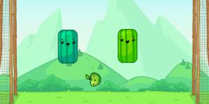 Hra - Fruitball