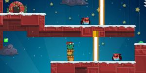 Hra - Mr. Splibox The Christmas Story