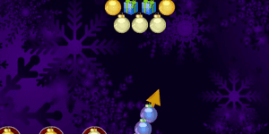 Hra - Bubble Shooter Winter Pack