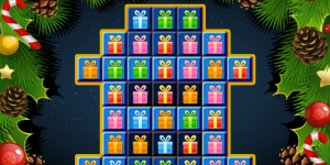 Hra - Xmas Gift Matcher
