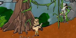 Hra - Arnold's Fury