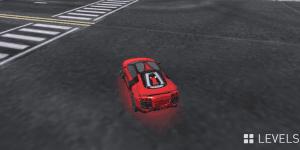 Hra - Drift Challenge