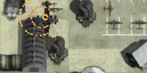 Hra - F-16 Attack