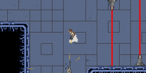 Hra - Droid Hunter
