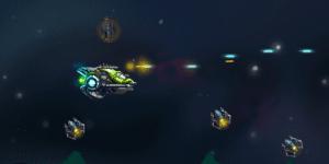 Hra - Starlight's Revenge
