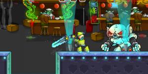 Hra - Breaker 2092
