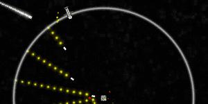 Hra - 8 Bit Infection