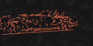 Hra - Doodle Car