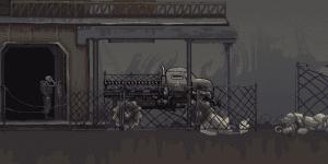 Hra - Gloomy Truck
