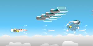 Hra - Armada Assault 1