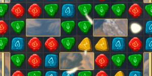 Hra - Magic Stones 2