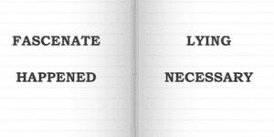 Hra - Spelling Book