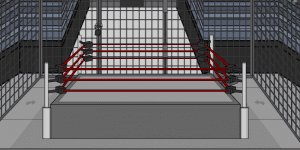 Hra - Escape The Wrestling Ring