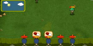 Hra - Pet Soldiers