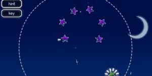 Hra - Star Shine 2 Puzzle Master