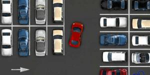 Hra - Car Park Challenge