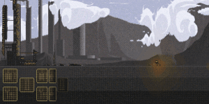 Hra - Age Of Steel