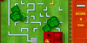 Hra - Fireman