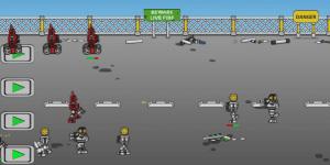 Hra - Scrap Metal Heroes