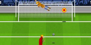 Hra - Penalty Shootout: Euro Cup 2016