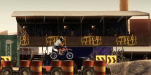 Hra - Moto X Extreme