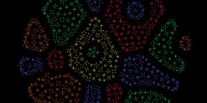 Hra - Coloruid 2