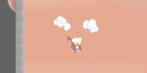 Hra - Martian Madfish