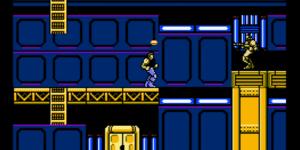 Hra - Power Blade