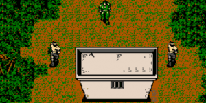 Hra - Metal Gear