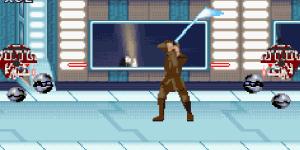Hra - Star Wars: Episode II Attack Of The Clones