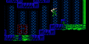 Hra - Alien 3