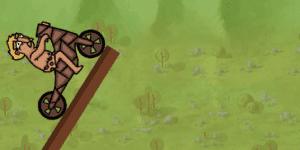 Hra - Trial Rush