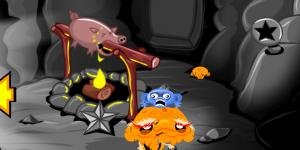 Hra - Monkey Go Happy Stage 11