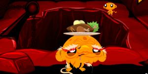 Hra - Monkey Go Happy Stage 18