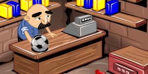Hra - Monkey Go Happy Stage 22