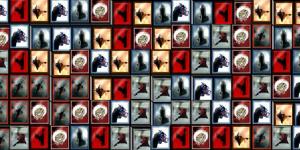 Gorillaz Tiles Of The Unexpected