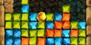 Hra - Gold Rush HTML5