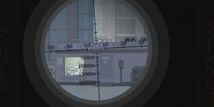 Hra - Sniper Shooter