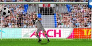 Hra - Penalty Kicks