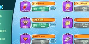 Hra - Millionaire to Billionaire