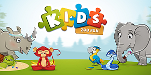 Hra - Kids Zoo Fun