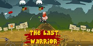 Hra - The Last Warrior
