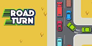 Hra - Road Turn