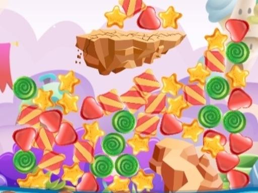 Hra - Candy Smash