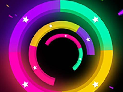 Hra - Color Rush