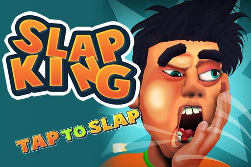 Hra - Slap King