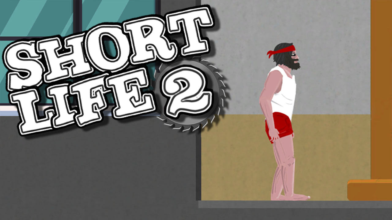 Hra - Short Life 2