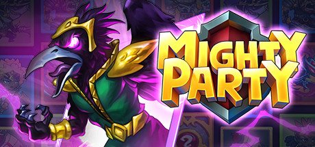 Hra - Mighty Party