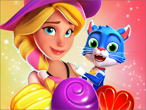 Hra - Candy Match 3 Jelly
