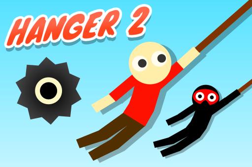 Hra - Hanger 2 HTML5